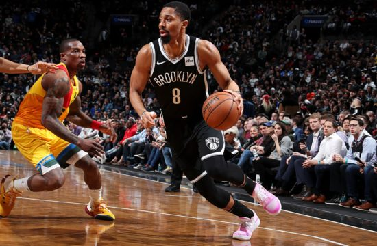 Brooklyn Nets wing Garrett Temple